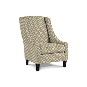 Best Home Furnishings Chairs - Club Janice Club Chair