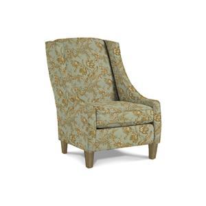 Best Home Furnishings Chairs - Club Janice Club Chair