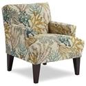 Best Home Furnishings Club Chairs Randi Club Chair - Item Number: 2110-31094