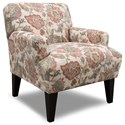 Best Home Furnishings Club Chairs Randi Club Chair - Item Number: 2110-31874