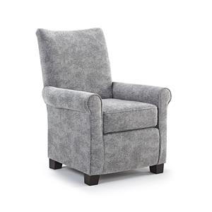 Vendor 411 Chairs - Club Club Chair