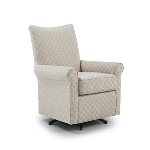 Vendor 411 Chairs - Club Swivel Chair