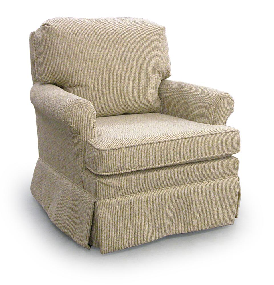 Best Home Furnishings Chairs - Club Bruno Club Chair - Item Number: 2610