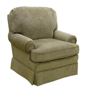 Vendor 411 Chairs - Club Braxton Club Chair