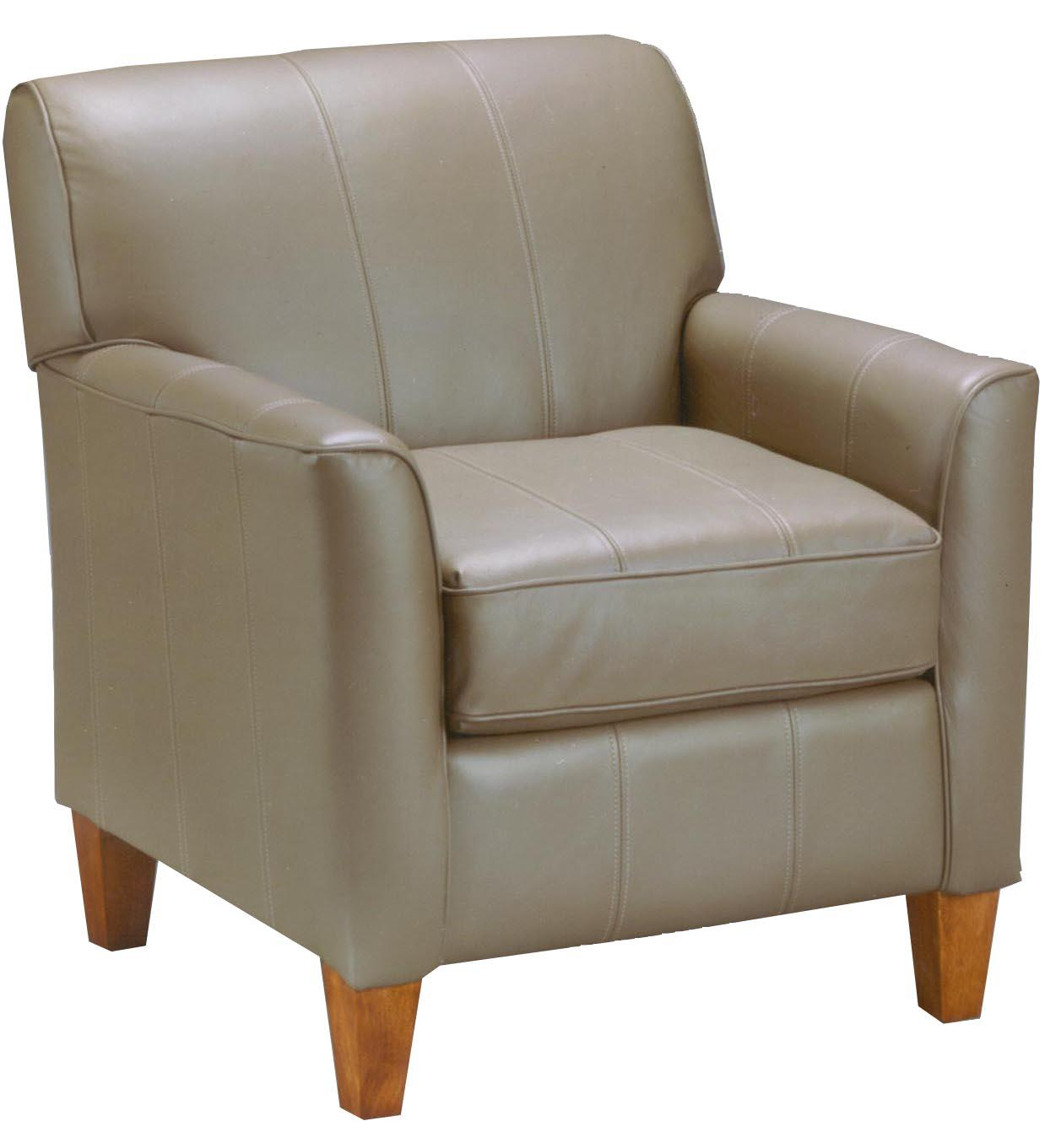 Best Home Furnishings Chairs - Club Risa Club Chair - Item Number: 4190AWL