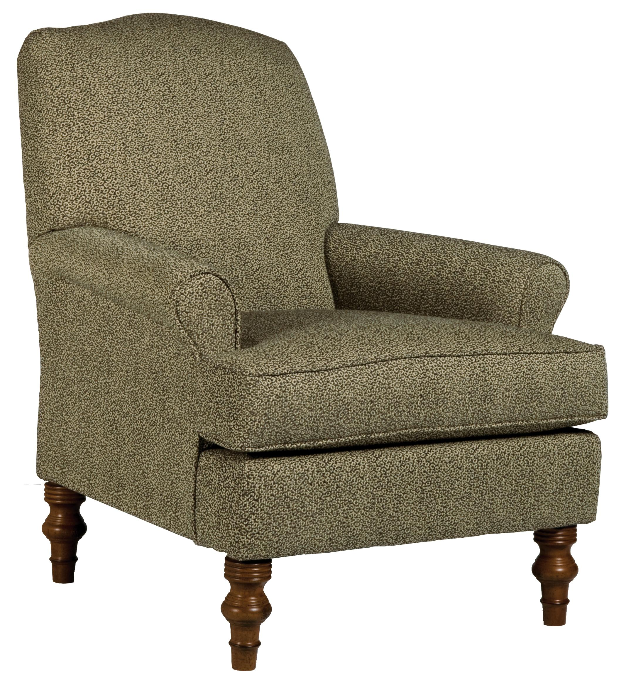 Best Home Furnishings Chairs - Club   - Item Number: 4210