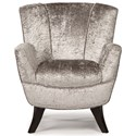 Best Home Furnishings Club Chairs Bethany Club Chair - Item Number: 4550-23133