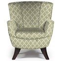 Best Home Furnishings Club Chairs Bethany Club Chair - Item Number: 4550-28841