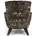 Best Home Furnishings Club Chairs Bethany Club Chair - Item Number: 4550-30103