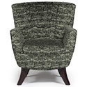 Best Home Furnishings Club Chairs Bethany Club Chair - Item Number: 4550-31433