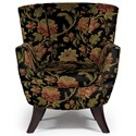 Best Home Furnishings Club Chairs Bethany Club Chair - Item Number: 4550-31923