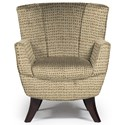Best Home Furnishings Club Chairs Bethany Club Chair - Item Number: 4550-34637