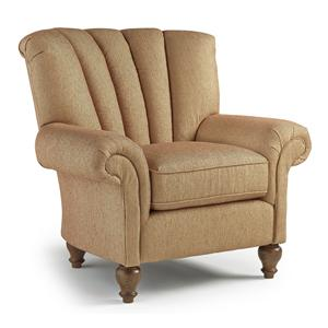Vendor 411 Chairs - Club Marlow Club Chair