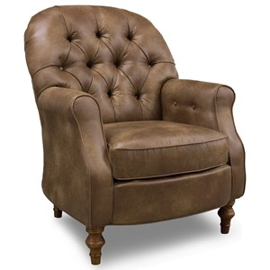 Best Home Furnishings Club Chairs Truscott Club Chair