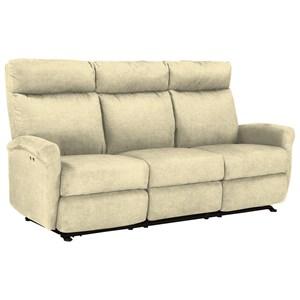 Morris Home Furnishings Codie Reclining Sofa