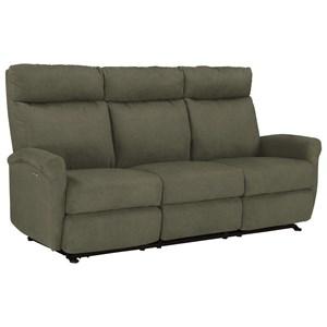 Morris Home Codie Reclining Sofa
