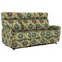 Best Home Furnishings Codie Reclining Sofa - Item Number: 1002935112-31747