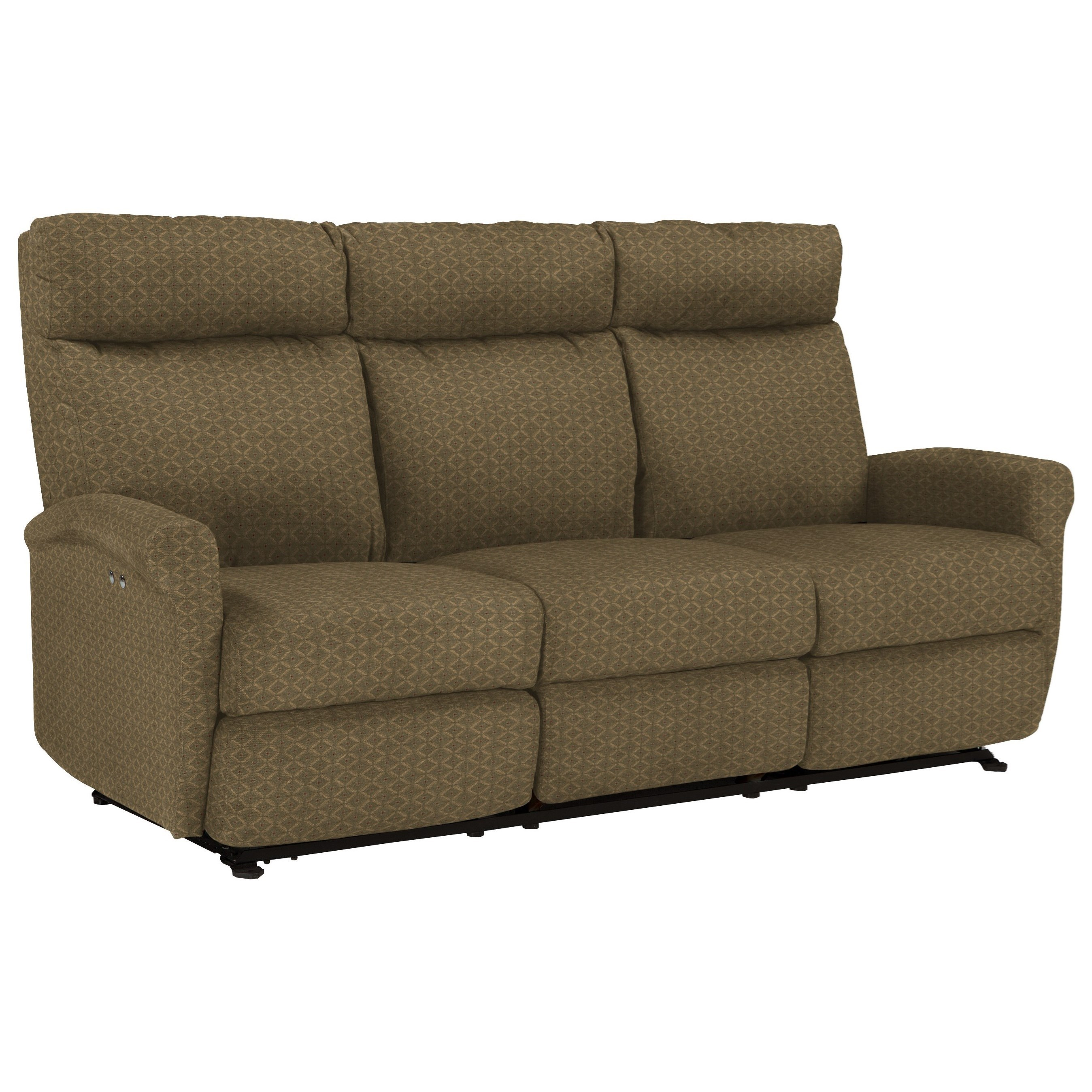 Best Home Furnishings Codie Power Reclining Sofa - Item Number: 527306223-18021