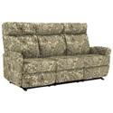 Best Home Furnishings Codie Power Reclining Sofa - Item Number: 527306223-24547