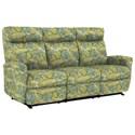 Best Home Furnishings Codie Power Reclining Sofa - Item Number: 527306223-30051