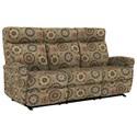 Best Home Furnishings Codie Power Reclining Sofa - Item Number: 527306223-31223