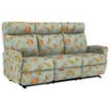 Best Home Furnishings Codie Power Reclining Sofa - Item Number: 527306223-33342