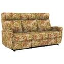 Best Home Furnishings Codie Power Reclining Sofa - Item Number: 527306223-34079