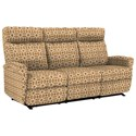 Best Home Furnishings Codie Power Reclining Sofa - Item Number: 527306223-34959