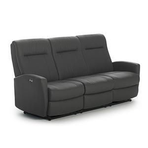 Vendor 411 Costilla Space Saver Reclining Sofa