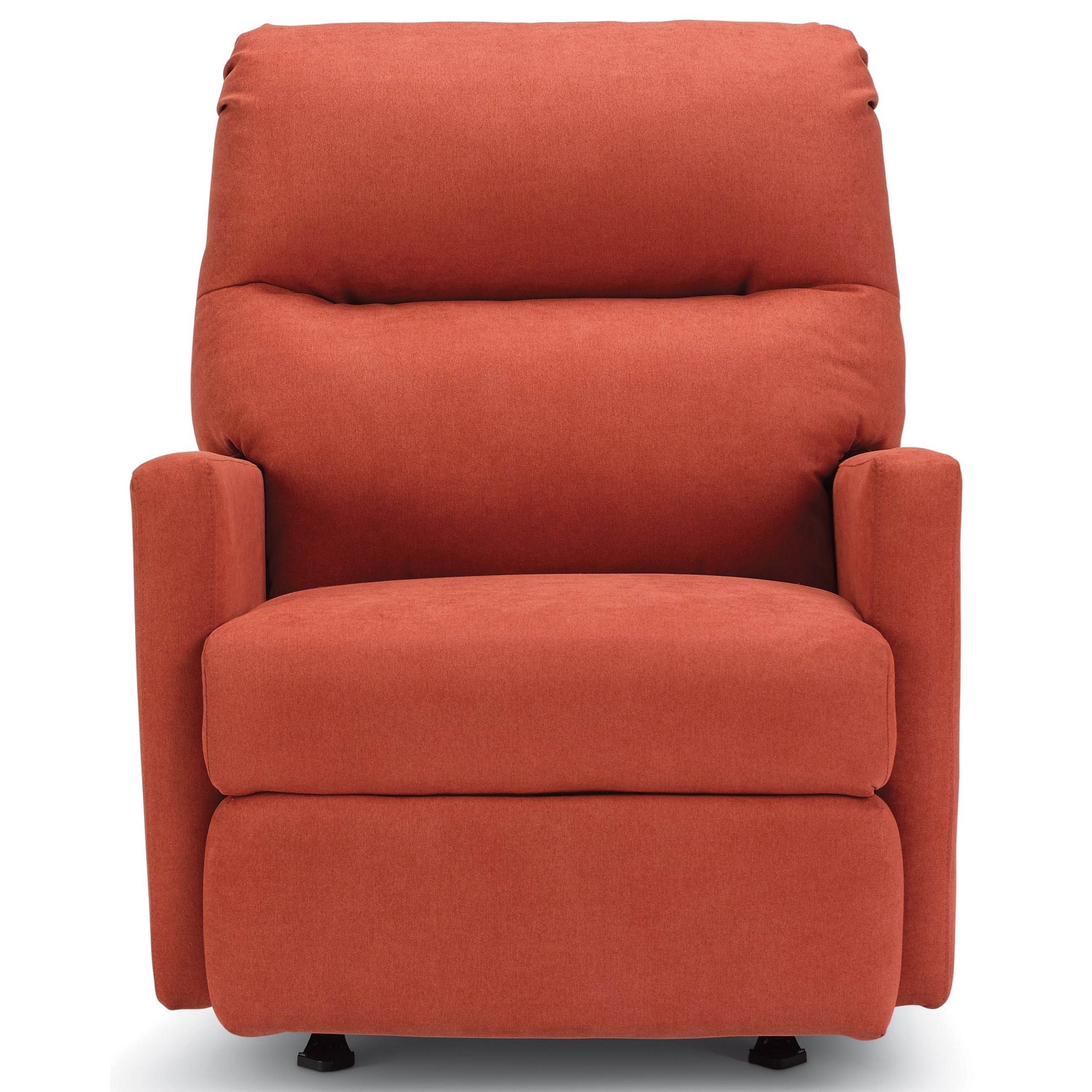 Covina Space Saver Recliner by Best Home Furnishings at Walker's Furniture