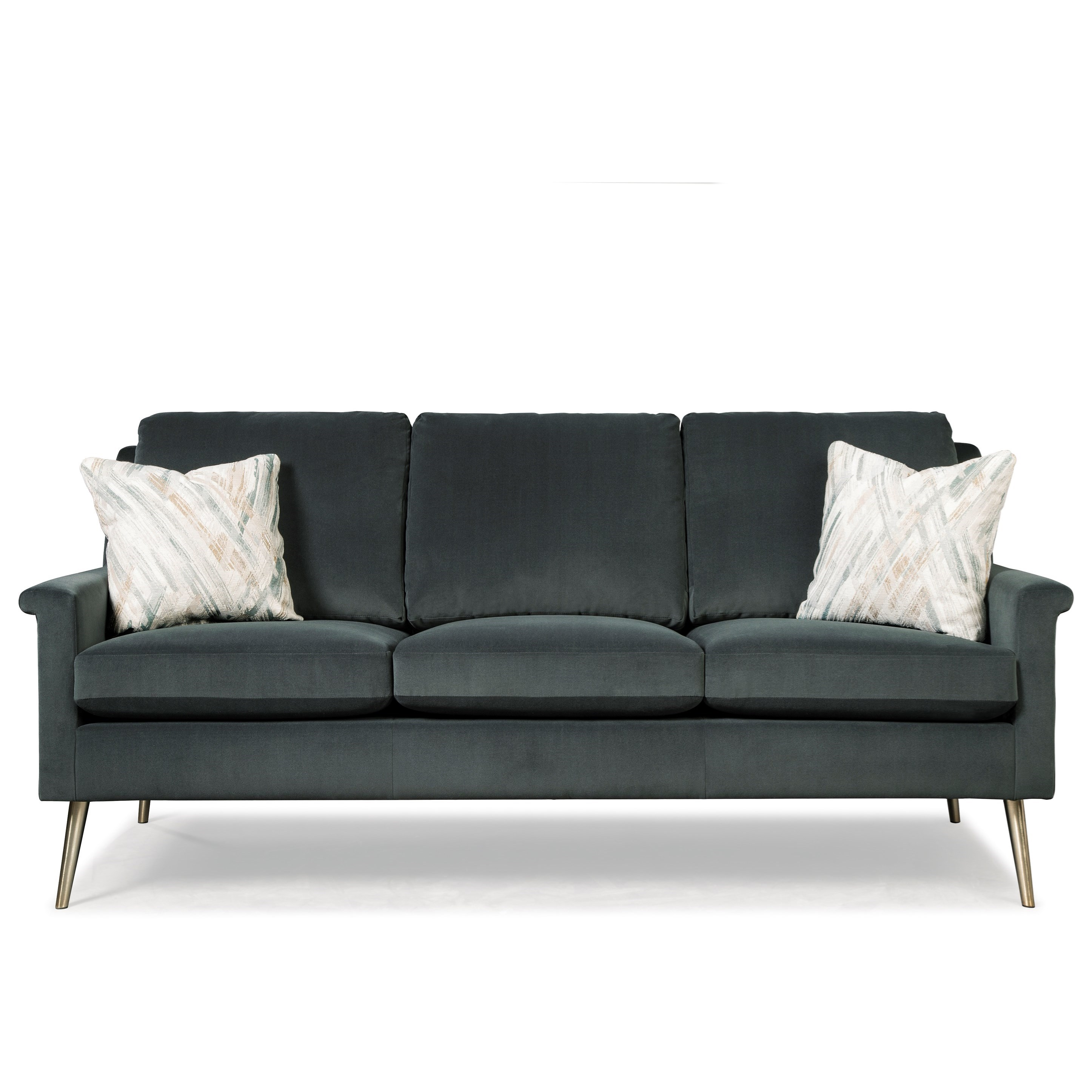 Dacey Sofa by Best Home Furnishings at Saugerties Furniture Mart