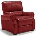 Best Home Furnishings Damien Power High Leg Recliner - Item Number: 2003483532-24628U