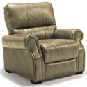Best Home Furnishings Damien Power High Leg Recliner - Item Number: 2003483532-24629U