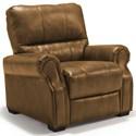 Best Home Furnishings Damien Power High Leg Recliner - Item Number: 2003483532-27075U