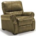 Best Home Furnishings Damien Power High Leg Recliner - Item Number: 2003483532-27593AU