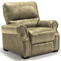 Best Home Furnishings Damien Power High Leg Recliner - Item Number: 2003483532-27597U