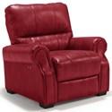 Best Home Furnishings Damien Power High Leg Recliner - Item Number: 2003483532-28598U