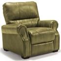 Best Home Furnishings Damien Power High Leg Recliner - Item Number: 2003483532-41361BL