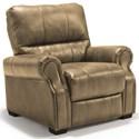 Best Home Furnishings Damien Power High Leg Recliner - Item Number: 2003483532-41367L