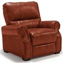 Best Home Furnishings Damien Power High Leg Recliner - Item Number: 2003483532-44254L