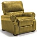 Best Home Furnishings Damien Power High Leg Recliner - Item Number: 2003483532-44255AL