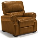 Best Home Furnishings Damien Power High Leg Recliner - Item Number: 2003483532-44255BL