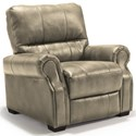 Best Home Furnishings Damien Power High Leg Recliner - Item Number: 2003483532-47117L