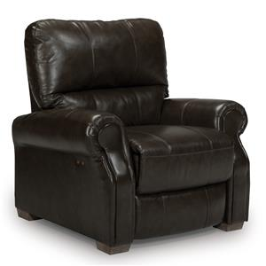 Vendor 411 Damien Power High Leg Recliner