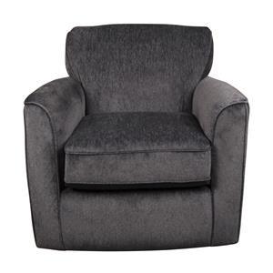 Studio 47 Dellis Dellis Swivel Glider Chair