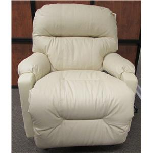 Best Home Furnishings Dewey 9AW14 Power Wallhugger Recliner