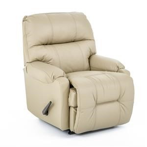 Best Home Furnishings Dewey 9AW14 Rocker Recliner