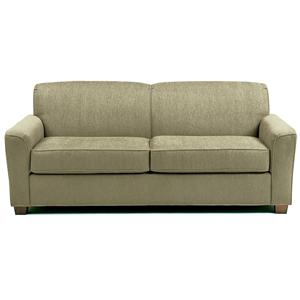 Best Home Furnishings Dinah Full Sofa Sleeper
