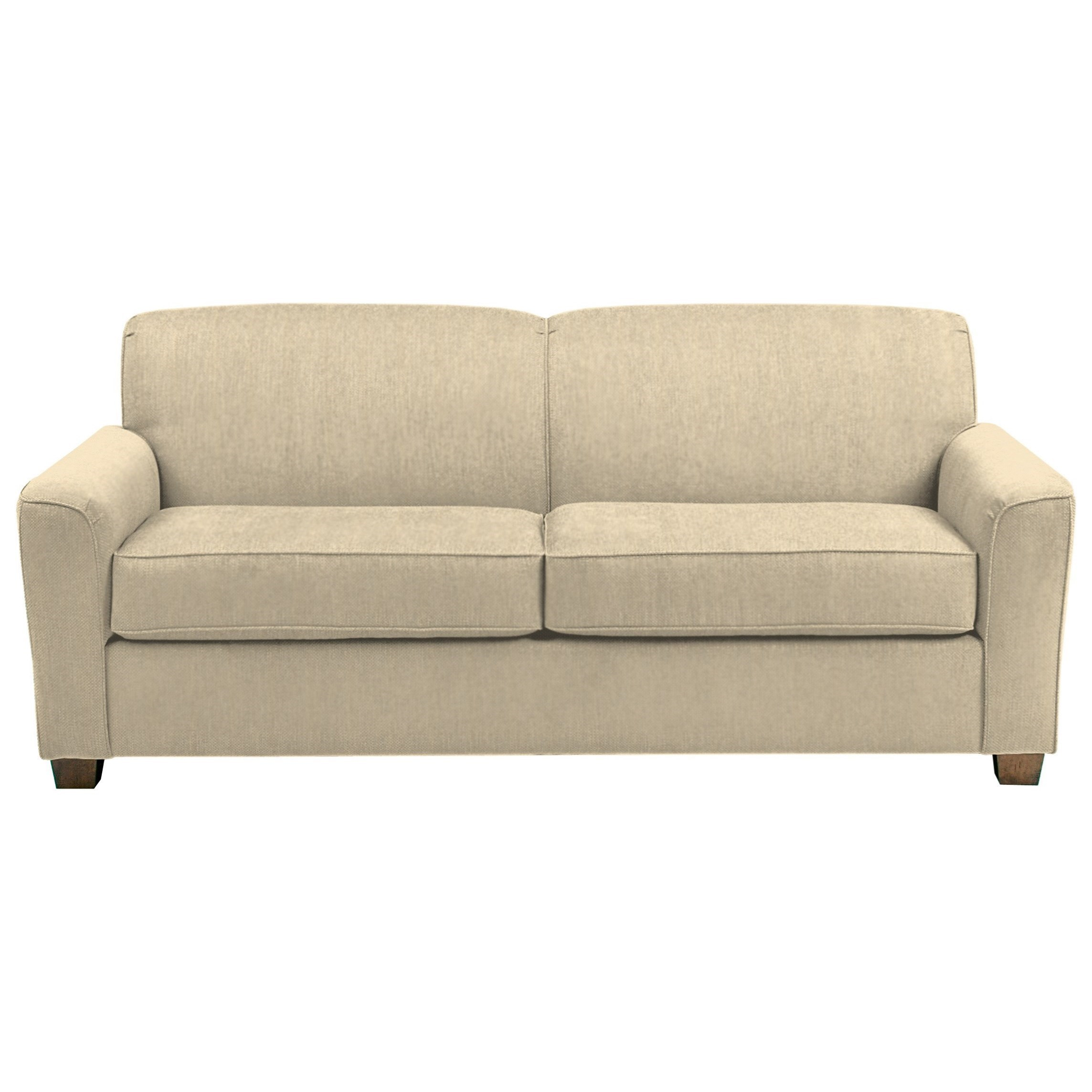 Best Home Furnishings Dinah Queen Sofa Sleeper - Item Number: S16QDP-20027