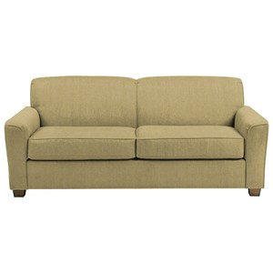 Best Home Furnishings Dinah Queen Sofa Sleeper